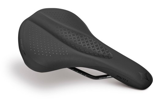 Седло для велосипеда Specialized MYTH COMP SADDLE WMN 2019 BLK (719676120614) 1