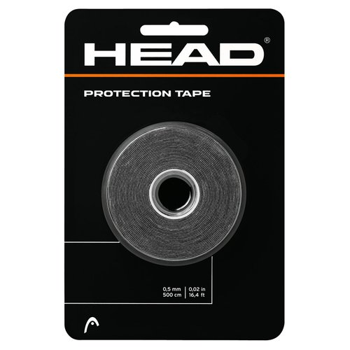 Овергрип HEAD ( 285018 ) New Protection Tape (=5m reel) 2019 bk (724794849293) 1