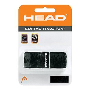 Грип HEAD ( 285029 ) Softac Traction 2019 (726424306466) 1