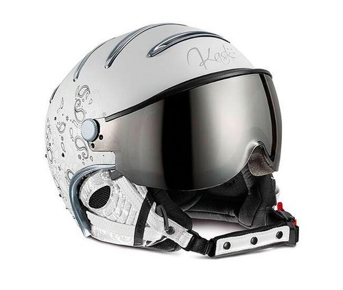 Шлемы KASK ( SHE00050 ) ELITE LADY CACHEMIRE 2019 56 (8057099107198) 1