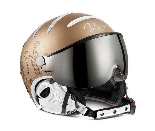 Шлемы KASK ( SHE00050 ) ELITE LADY CACHEMIRE 2019 59 (8057099107358) 1