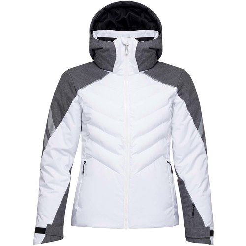 Горнолыжная куртка ROSSIGNOL ( RLIWJ68 ) W COURBE HEATHER JKT 2020 280 L (3607683130078)