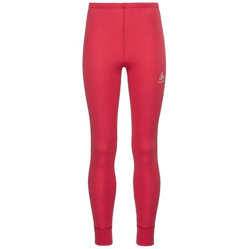 Термоштаны ODLO ( 10419 ) Pants ACTIVE Originals KIDS 2019 hibiscus-33100 140 (7613361237577) 1