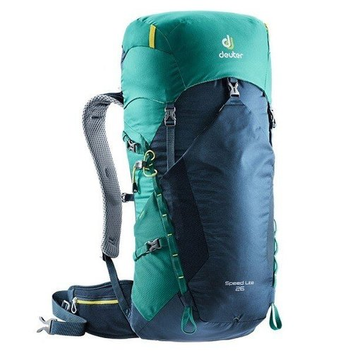 Рюкзаки Deuter 3231 navy-alpinegreen