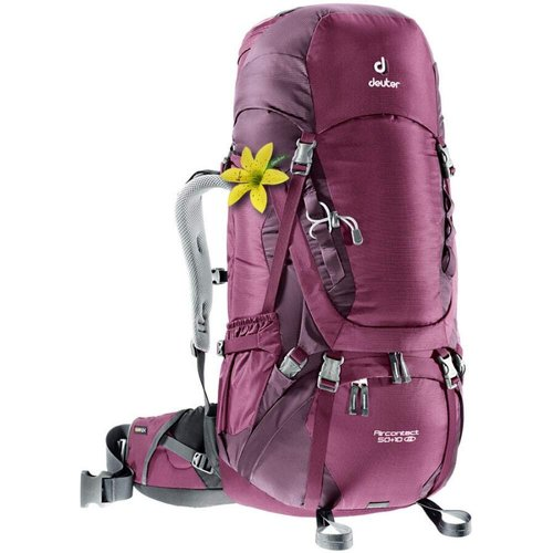 Рюкзаки Deuter 5530 blackberry-aubergine