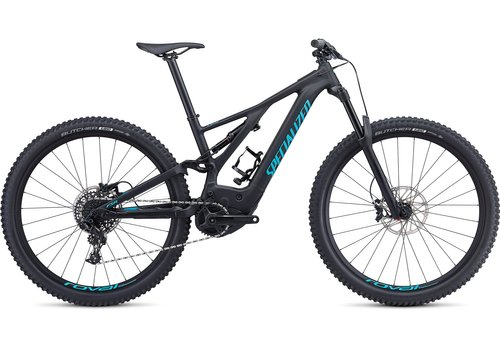 Велосипеды Specialized BLK/NICEBLU