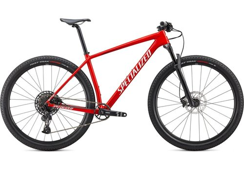 Велосипеды Specialized FLORED/METWHTSIL/TARBLK
