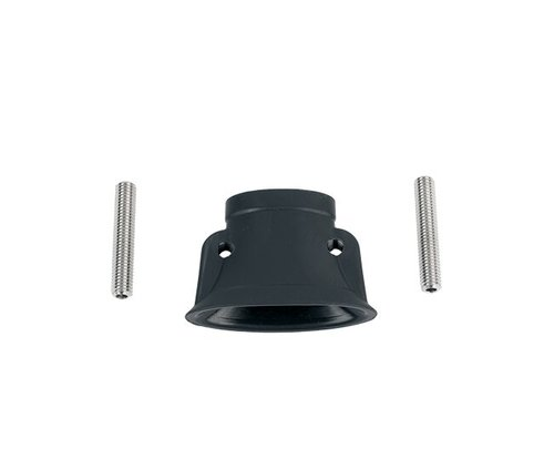 Комплектуючі North Kiteboarding (44400-8018) Center Part Insert + Grub Screw (2pcs) 2017, black