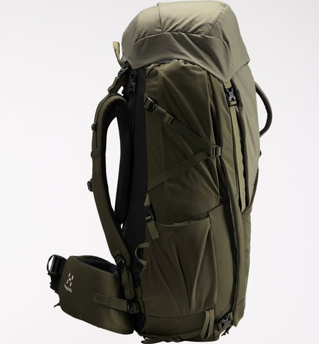 купить Рюкзак Haglofs ( 338117 ) Katla RT 30 2020 Deep Woods/Rosin 1