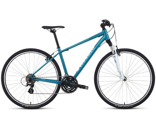 Велосипеды Specialized TEAL/WHT