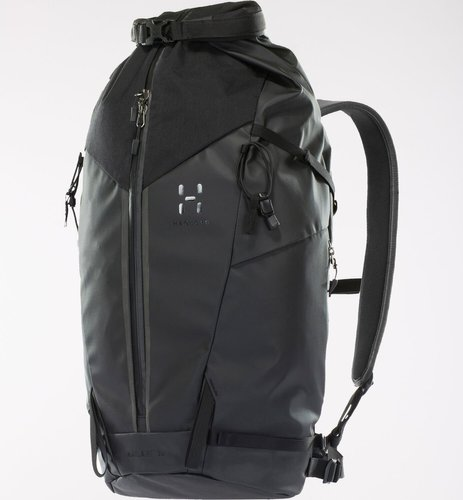 купить Рюкзак Haglofs ( 338117 ) Katla RT 30 2020 TRUE BLACK 1