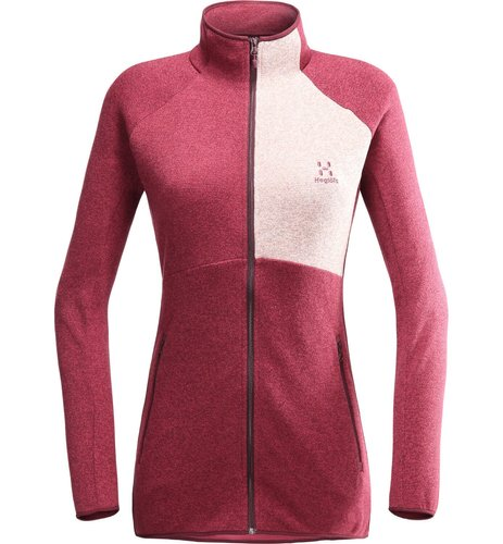 купить Флис Haglofs ( 603783 ) Nimble Jacket 2019 1