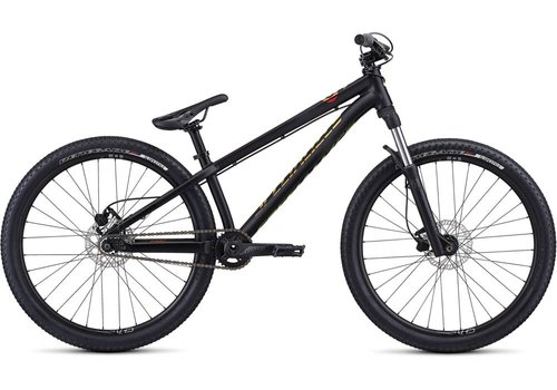 Велосипеды Specialized BLK/JETFUEL