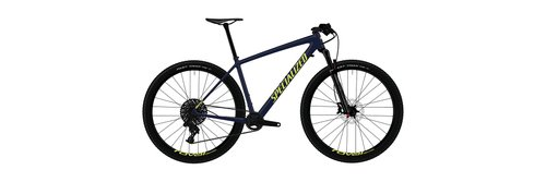 Велосипеды Specialized BLUTNT/ION