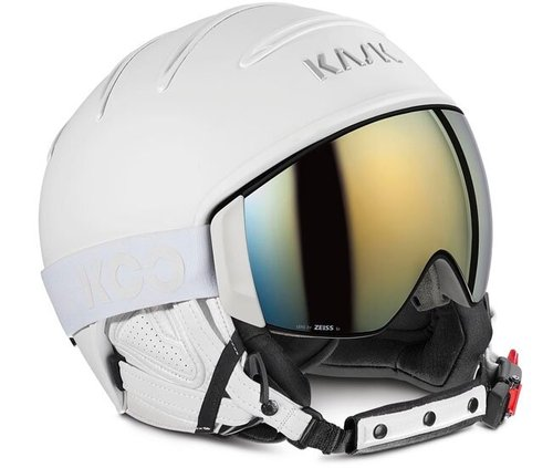 Шлемы KASK ( SHE00040 ) COMBO SHADOW 2019 56 (8057099068710) 1