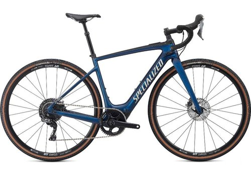 Велосипеды Specialized Navy / White Mountains / Carbon