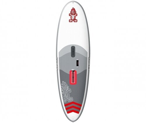 SUP доски STARBOARD SILVER