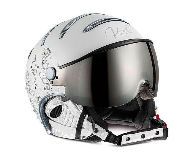 купить Шлемы KASK ( SHE00050 ) ELITE LADY CACHEMIRE 2019 56 (8057099107198) 1