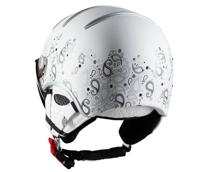 купить Шлемы KASK ( SHE00050 ) ELITE LADY CACHEMIRE 2019 56 (8057099107198) 4
