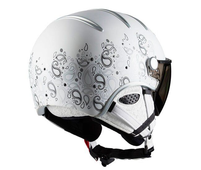 купить Шлемы KASK ( SHE00050 ) ELITE LADY CACHEMIRE 2019 56 (8057099107198) 5