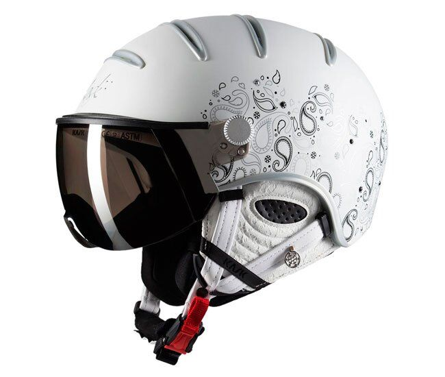 купить Шлемы KASK ( SHE00050 ) ELITE LADY CACHEMIRE 2019 56 (8057099107198) 3