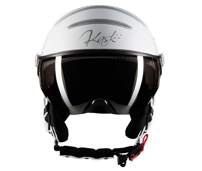 купить Шлемы KASK ( SHE00050 ) ELITE LADY CACHEMIRE 2019 56 (8057099107198) 2