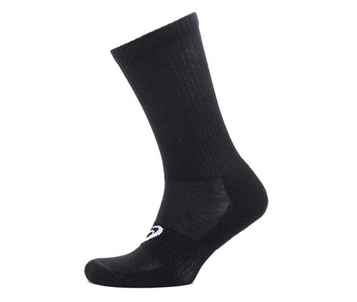 Носки беговые Asics (141802) 6PKK CREW SOCK 2018, 0904-performance black