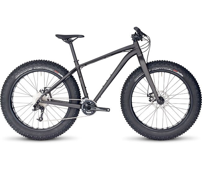 Велосипеды Specialized SE CHAR/BLK