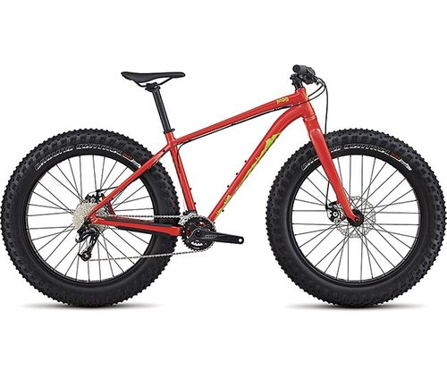 Велосипеды Specialized NRDCRED/HYP