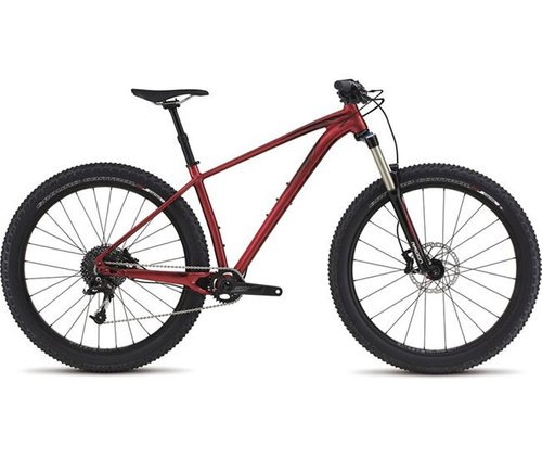 Велосипеды Specialized CNDYRED/BLK
