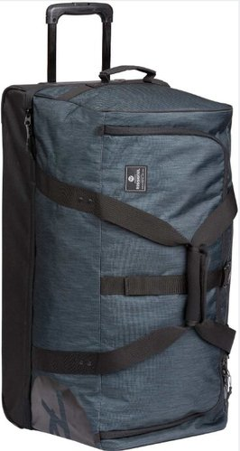 Сумка на колесах ROSSIGNOL ( RKIB310 ) DISTRICT EXPLORER BAG (125 l.) 2020