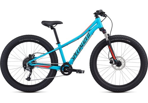 Велосипеды Specialized NICEBLU/RKTRED/BLK